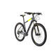 Cube Attention SL MTB Hardtail szary